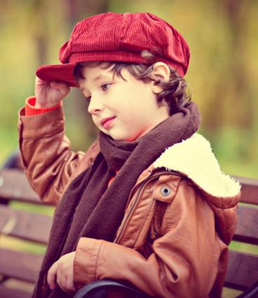 Dziecko ang mix caloroczny